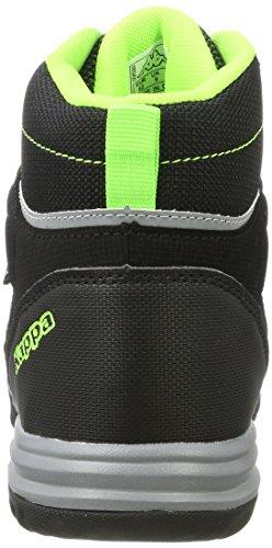 Mountain Green Schwarz Herren 1130 Kappa Sneaker Black 5RPxZUYHqw