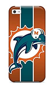 miamiolphins NFL Sports & Colleges newest iPhone 5c cases 4003879K665649588