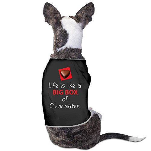 newest-life-is-like-a-big-box-of-chocolates-cool-dog-clothes-dog-sweater-coats-jackets