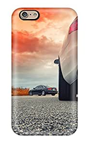 Hot Tpu Cover Case For Iphone/ 6 Case Cover Skin - Audi S4 34 by mcsharks