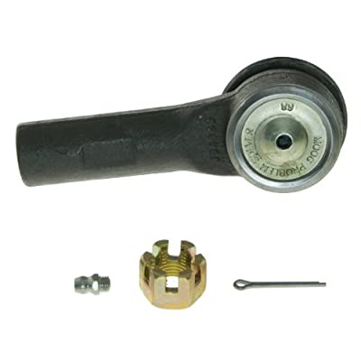 MOOG Chassis Products ES80574 TIE ROD END: Automotive