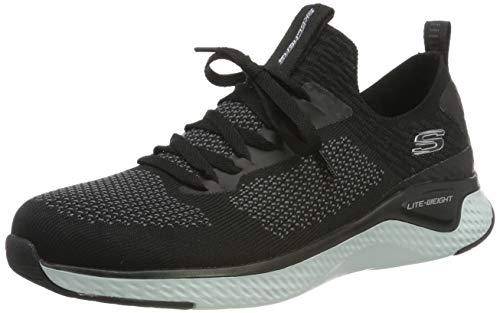 SKECHERS Solar Fuse, Men's Road Running Shoes, Multicolour