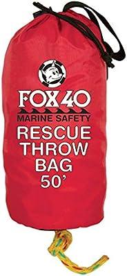 Fox 40 Rescue Throw Bag - 50&
