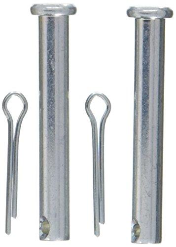 Power Shear Kit - Briggs & Stratton 1687404K Shear Pin Kit Replaces 1687404/1687404K