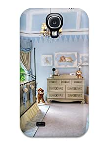 Baby Boy Nursery Crib Case Compatible With Iphone 5/5S Case Cover Hot Protection Case