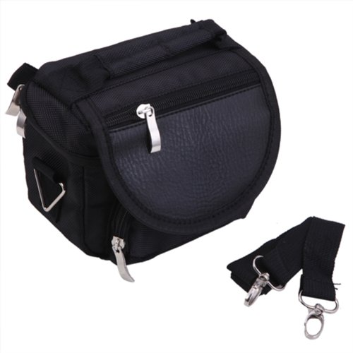Nintendo Ds Lite Bags - HDE Universal Travel Bag Carrying Case for Nintendo DSi/DS Lite/3DS/3DS XL