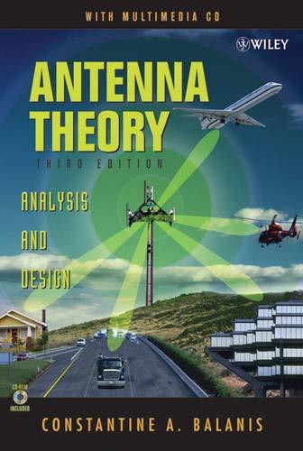 Antenna Theory: Analysis and Design: Amazon.es: Balanis ...