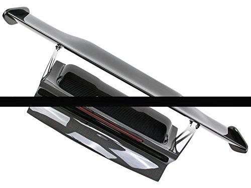 Eppar New Carbon Fiber Rear Spiler GT3-Style for PORSCHE 911 997 2005-2011 (2010 Porsche Gt3)