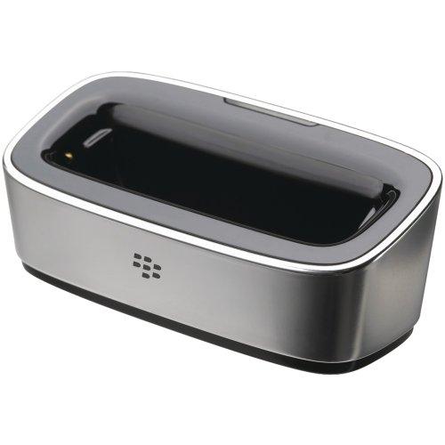 Blackberry 60-1772-01-RM Blackberry 60-1772-01-RM Charging Pod for Blackberry 9000 - 1 Pack - Case - Carrier Packaging - Neutral