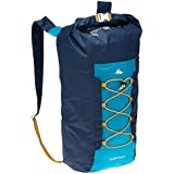 Quechua 8357283 Ultra Compact Waterproof Backpack, 20L (Blue)