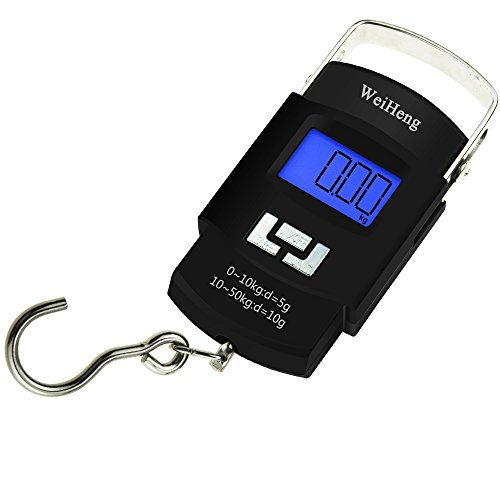 Electronic Digital Scale, WELIKERA Hanging/Fish/Luggage/Kitchen Scale, - Target Reading Glasses