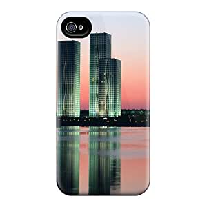 Protective HenryAnaton CKt1935EpBh Phone Case Cover For Iphone 4/4s