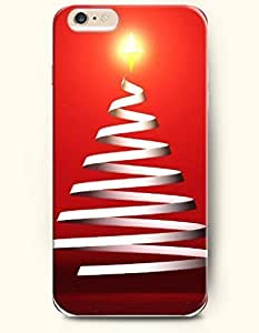 New Case Cover For LG G3 Hard Case Cover - Christmas Tree and Lighting Star