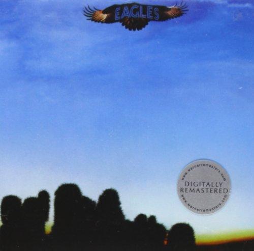 CD : The Eagles - Eagles (CD)