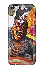 Vicky C. Parker's Shop New Style Hot Tpye Marvel Case Cover For Iphone 6 Plus