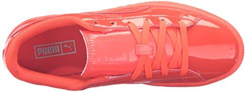 Red PS Blast Classic Patent Blast Red Basket Sneaker Puma qAa6xtU0wt