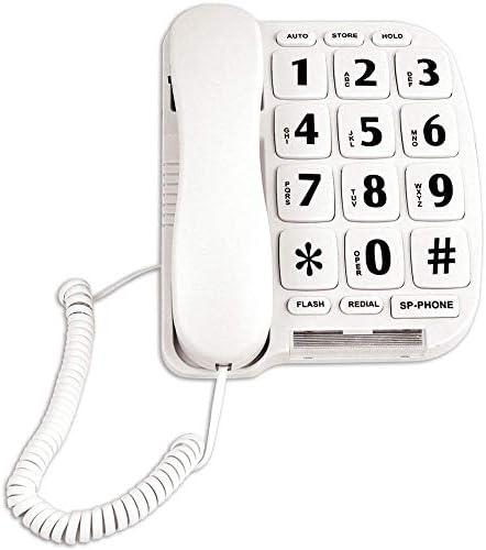 JaxFone Amplified Impaired Handsfree Speakerphone product image