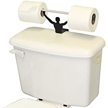 Amazon.com: Strong Man Funny Bathroom Toilet Paper Tissue