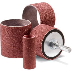 120 X Spiral Band - United Abrasives - Sait 42003 Spiral Band 1/2