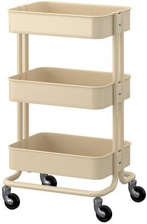 Ikea Raskog Chariot De Cuisine Dimensions 35 X 45 X 78 Cm