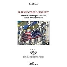 Le Peace Corps en Ukraine