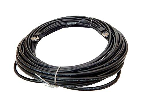 Ibm - Ibm Lomor Ul Ethernet 50ft Black Cable New 41v0143 E141823-6 / 26awgx4p ()