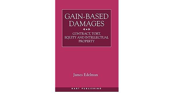 Gain-Based Damages