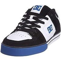 DC Pure Men's Shoes Lifestyle Footwear - Black/Pirate...