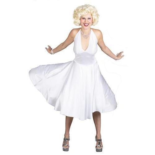 Morris Goddess Costumes - Screen Goddess Adult Costume -