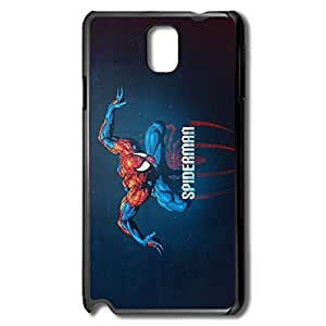 Spiderman Friendly Packaging Case Cover For Samsung Note 3 - Fashion Cover