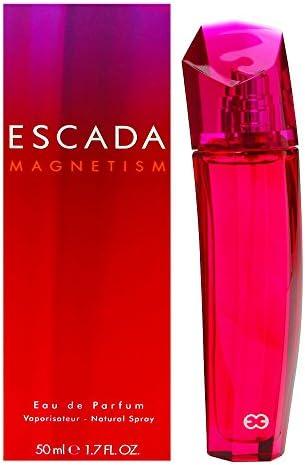 Escada Magnetism Agua de perfume Vaporizador 50 ml