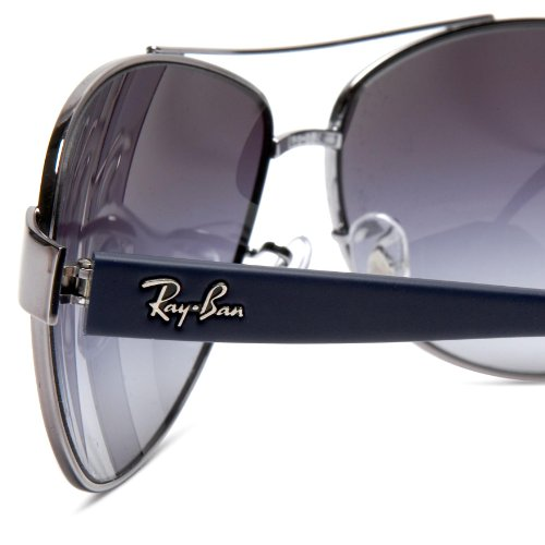 cc76640aa8 Ray-ban Unisex - Adults Mod. 3386 Sunglasses