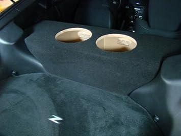 Zenclosures Nissan 370z 2-12