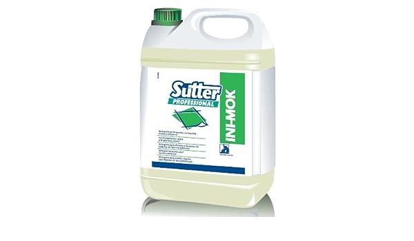 Sutter - Removedor de manchas para alfombra Moquette Sutter Ini ...