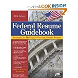 img - for Federal Resume Guidebook 5th Fifth Edition byTroutman book / textbook / text book