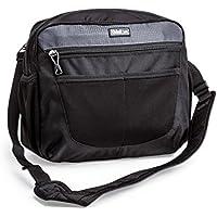 Think Tank Photo Change Up Shoulder Bag/Belt Pack/Chest Pack V2.0 Waist Pack Camera Bag (Black)