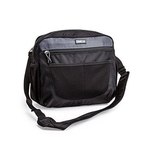 Think Tank Photo Change Up Shoulder Bag/Belt Pack/Chest Pack V2.0 Waist Pack Camera Bag (Black) by Think Tank Photo