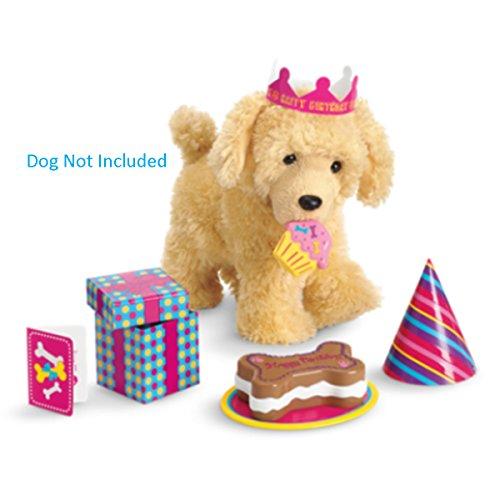 American Girl - Pet Celebration Set - My AG (Birthday Celebration Set)