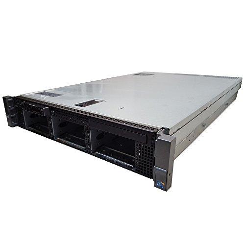 : DELL PowerEdge R710 2 x 2.53Ghz E5540 Quad Core 72GB 6x 1TB 6i 2PS