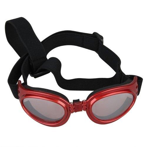 Cabriobrille Hundebrille Schutzbrille Hundesonnenbrille