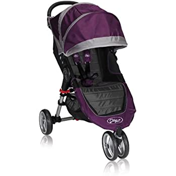 Amazon Com Baby Jogger City Mini Stroller Single Spring