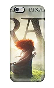 Awesome Pixar Brave 2012 Flip Case With Fashion Design For Iphone 6 Plus