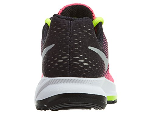 voltios 6 5 Del Rosa Unido Zoom Pegasus 5 Metálico Nike negro Sil 33 Reino Gs Rosado Cabrito Hyper P4wxZ
