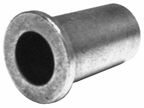 Swivl-EZE Replacement Parts Keyboard: Bushing - Nylon (White) - For: Aluminum Base, Post - White