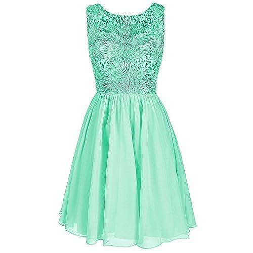 Mint Bridesmaid Dresses: Amazon.com