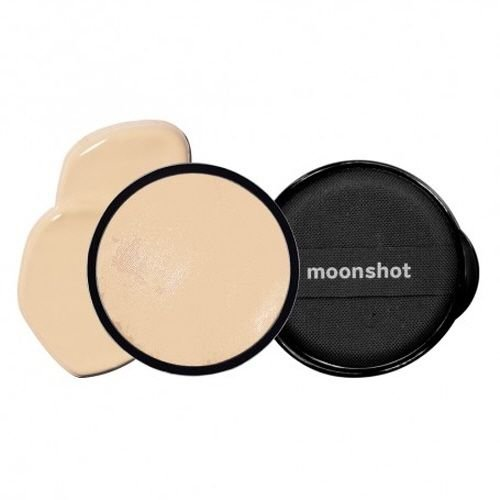 MoonShot Face Perfection Balm Cushion SPF50+PA+++ Refill 12g (No.301)