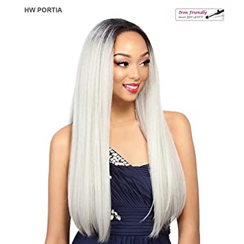 Image Unavailable. Image not available for. Color  It s A Wig Synthetic  Hair Half ... fc8674db634c