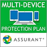2-Year Multi-Device AD Protection Plan w/Phone ($1,000 Total Claim Limit)