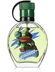 Marmol & Son Teenage Mutant Ninja Turtles EDT Spray, Leonardo,3.4 /100ml
