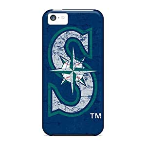 Great Hard For SamSung Galaxy S3 Phone Case Cover (gqi2917RUCw) Custom Attractive Seattle Mariners Pictures